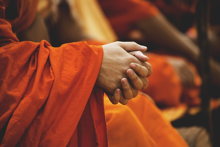 The Ethics of the Teacher-Student Relationship in Buddhism by Dario Doshin Girolami